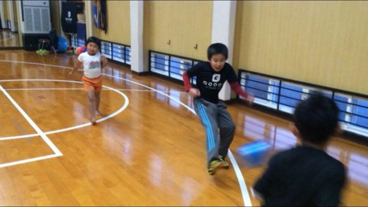 スポーツスクール|今月の競技体験