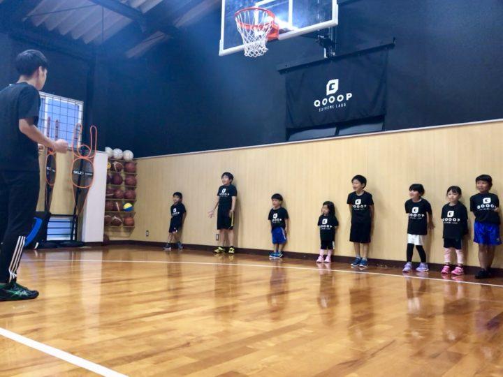 スポーツスクール|9-10月テーマ