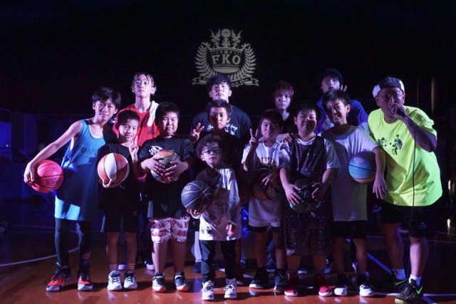 REPORT|FKO~Road to 侍BALLERS  15周年 Anniversary
